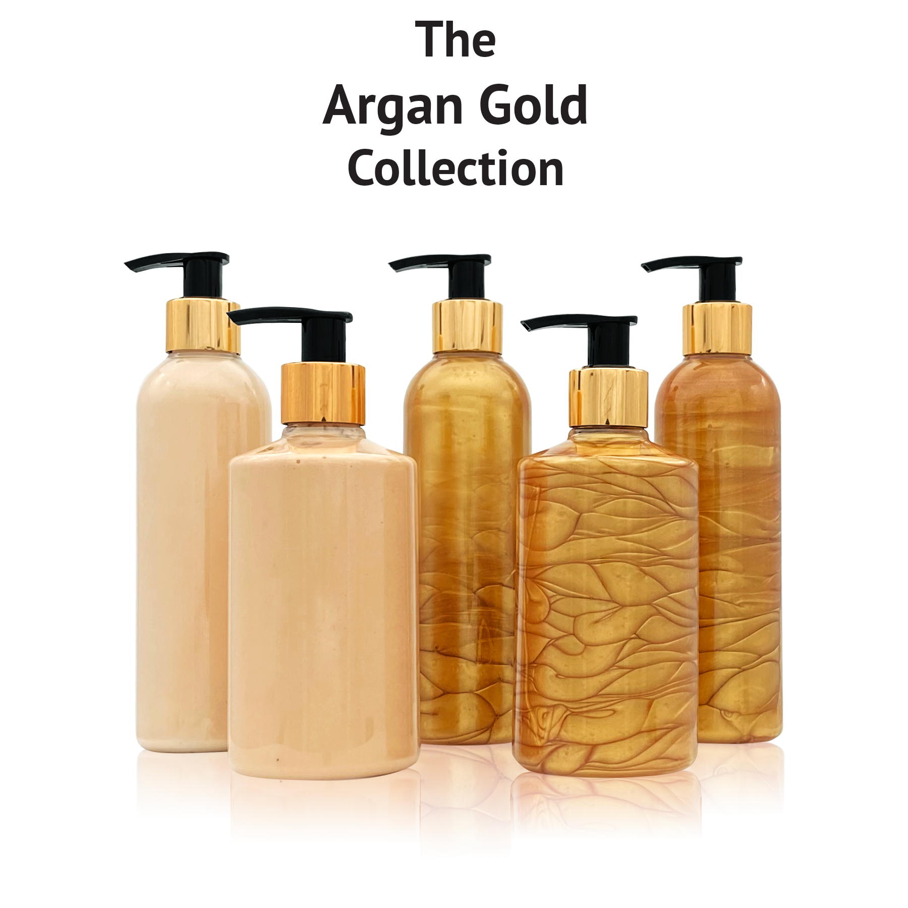 Argan Gold Collection